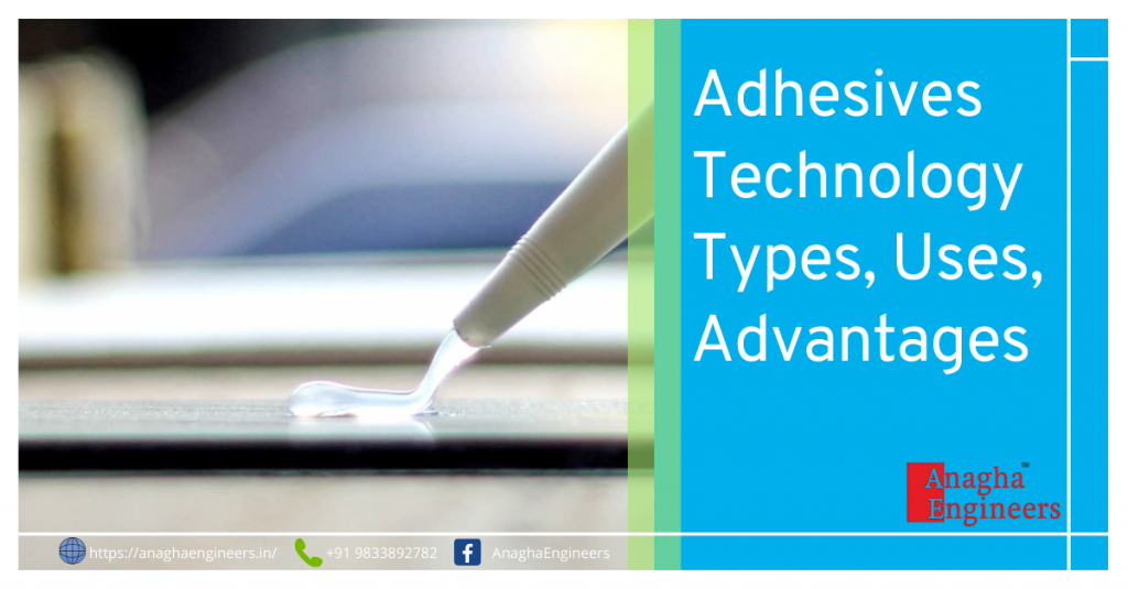 Adhesives-Technology-Types,-Uses,-Advantages