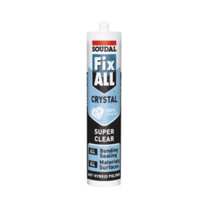 soudal fix all adhesive