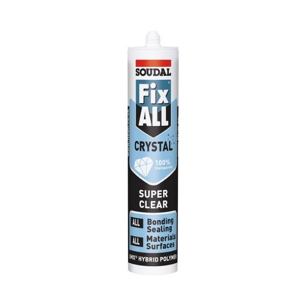 soudal fix all adhesive