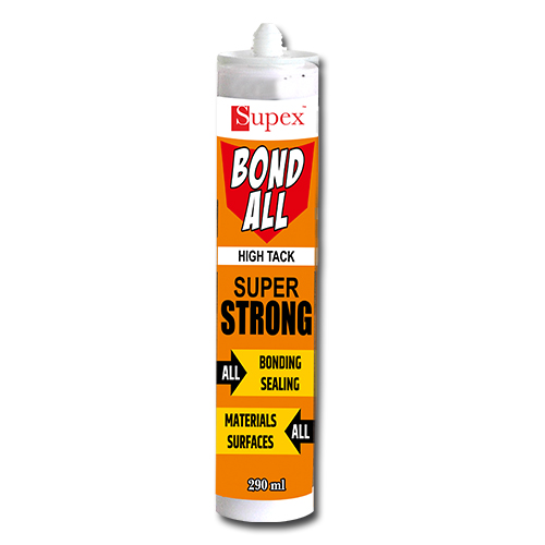 Bond All HT Adhesive