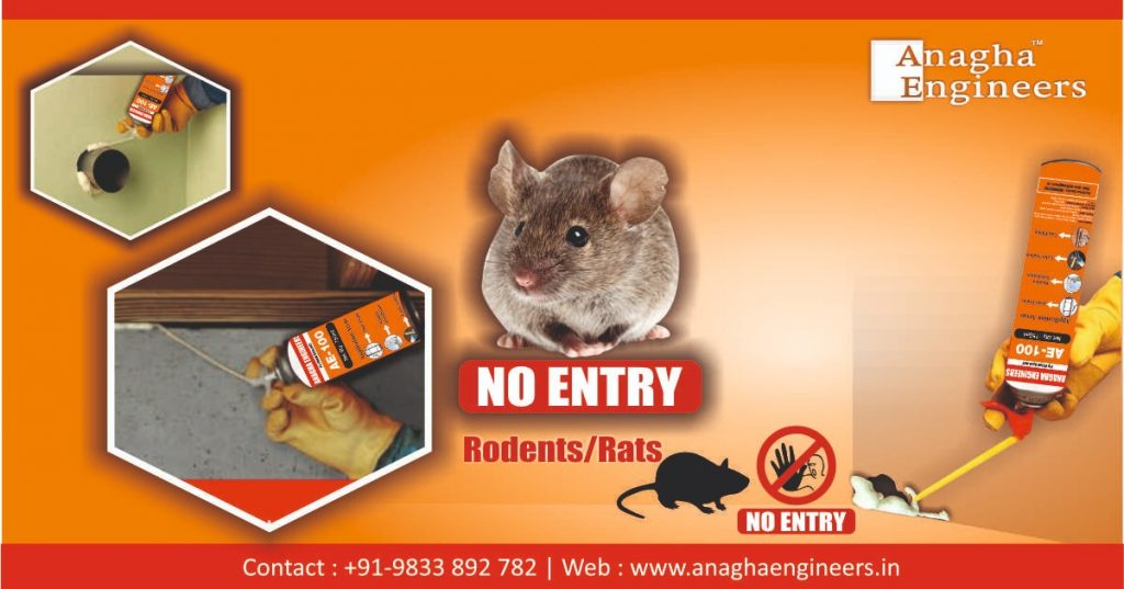 Pest Control_Anagha Engineers