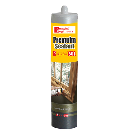 exterior window sealant