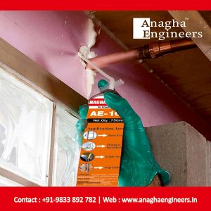 hvac adhesives